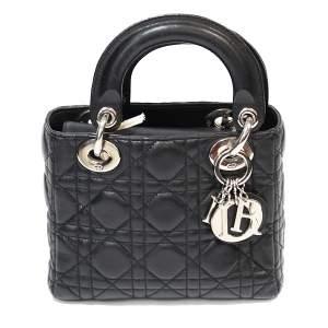 Small lady dior Bag -0