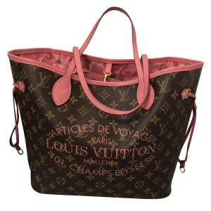 Collector neverfull Bag-0