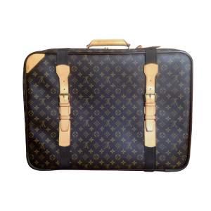 Satellite Suitcase -0