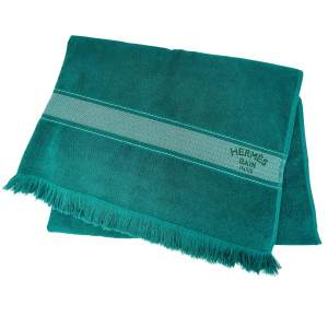 Hermes Yachting Beach Towel-0