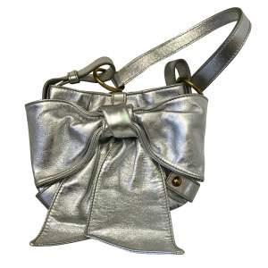 Vintage Bow Handbag-0