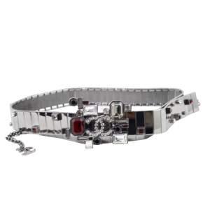 2005 Collection Steel Belt-0