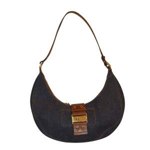 Canvas jean Bag-0