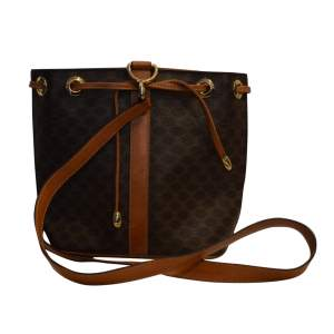145035b88e14 Vintage and Pre Owned Celine Bags