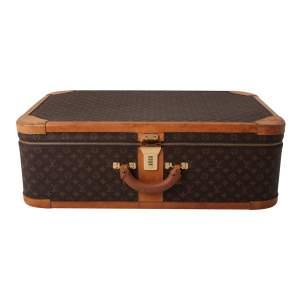 Vintage Stratos Suitcase-0