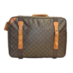 Vintage Weekend Suitcase-0