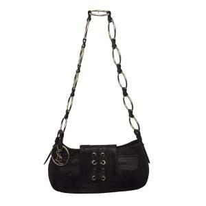 Leather Handbag-0