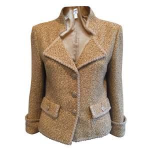 Lurex jacket -0