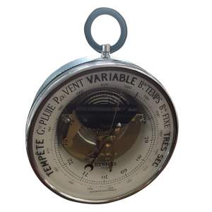 Holosteric barometer-0