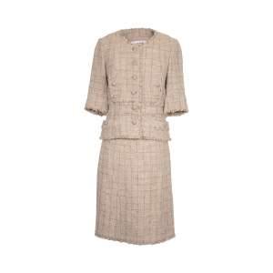 Tailored Skirt -0