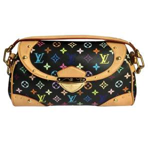 Marilyn bag in monogram Canvas-0
