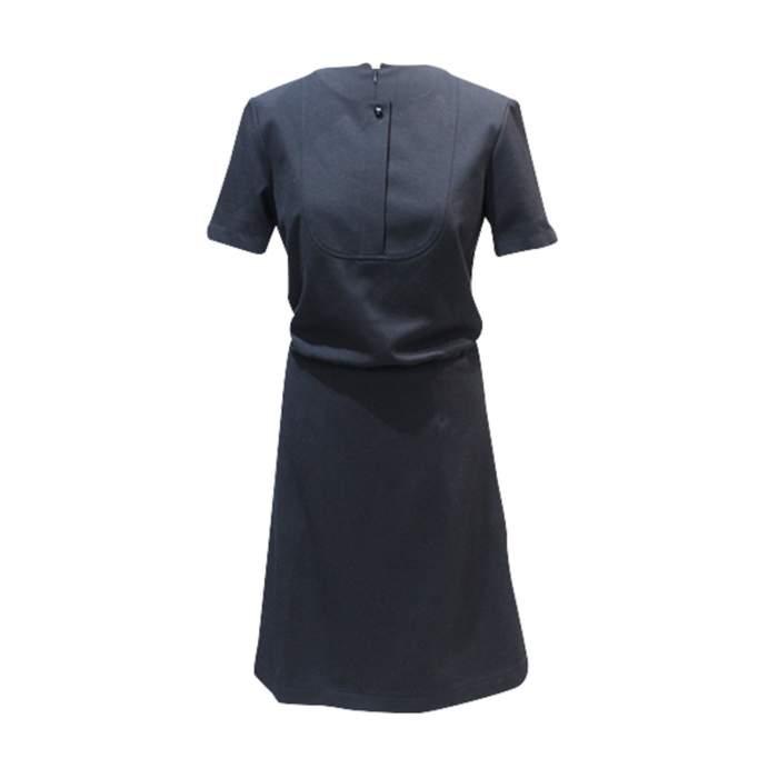Uniform Dress-0