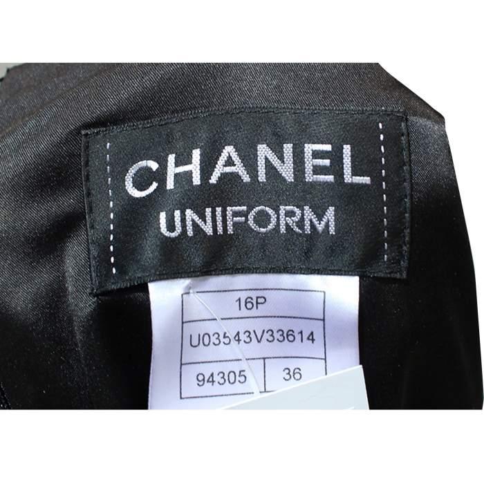 Uniform Dress-6