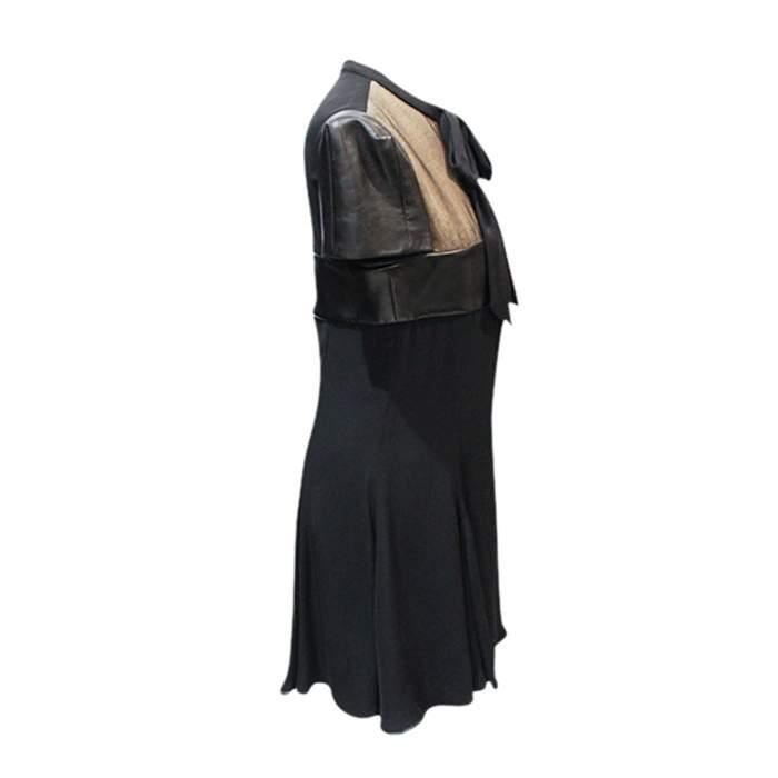 Black Dress-4