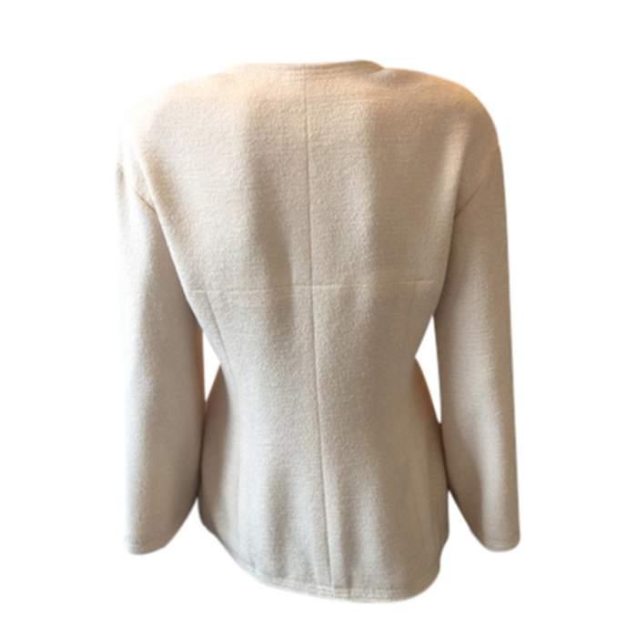 Vintage Tweed Jacket -2