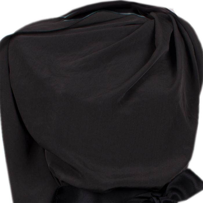 Silk style Dress-8