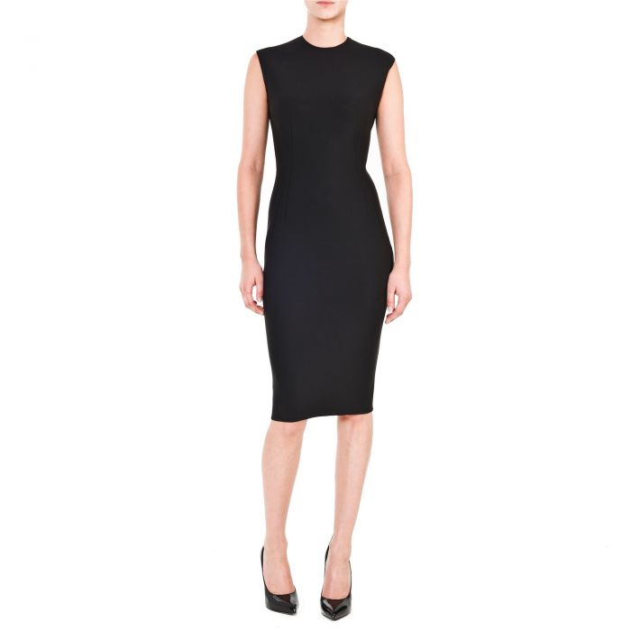 Sleeveless Dress-8