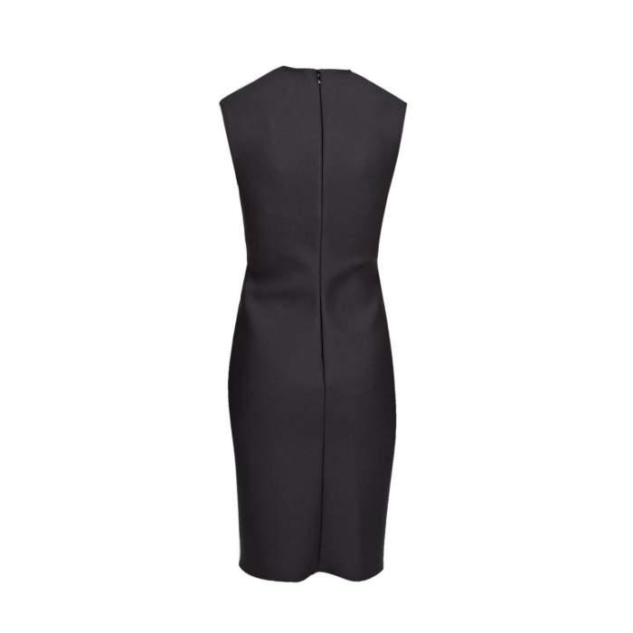 Sleeveless Dress-2