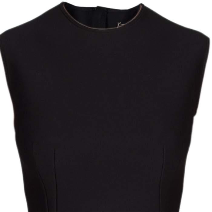 Sleeveless Dress-6