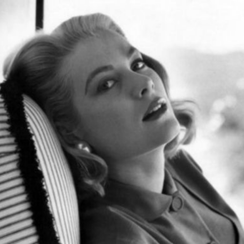 grace kelly the fashion icon