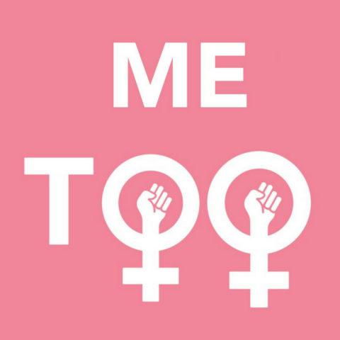 Image of the Me Too Movement symbol