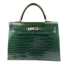 Emerald crocodile Kelly 35-0