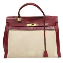 Vintage Kelly Bag-0