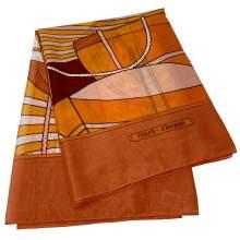 Hermes Silk Paréo Thalassa-0