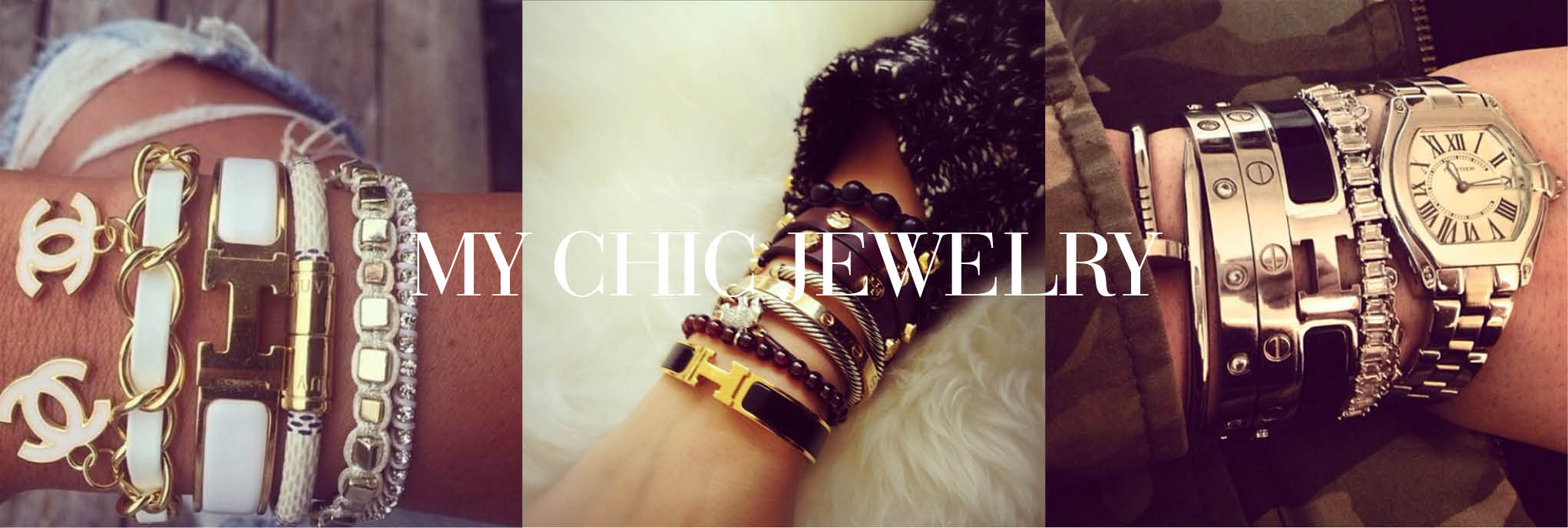 Pre-loved luxury designer jewels await you on The Chic Selection